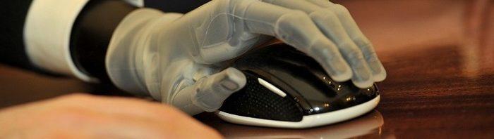 Биоразлагаемые микрорезонаторы против боли при установке протеза