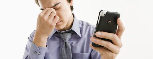Изменяют ли телефоны строение нашего черепа?